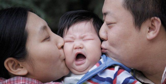 Китай в 2016 поставил рекорд рождаемости