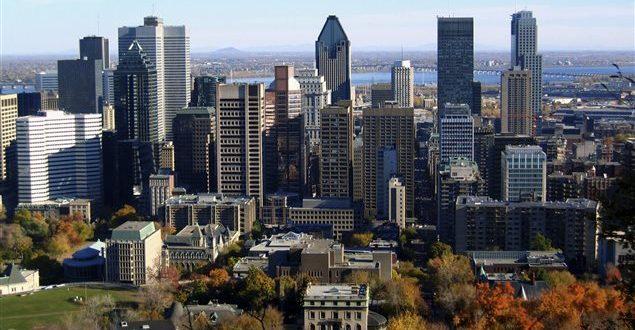 Монреаль – кандидат на проведение всемирной выставки 2025?