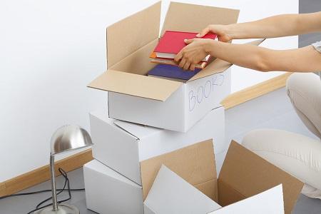 Как избежать проблем в ходе переезда?