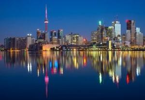 Google намерена построить город будущего в Канаде