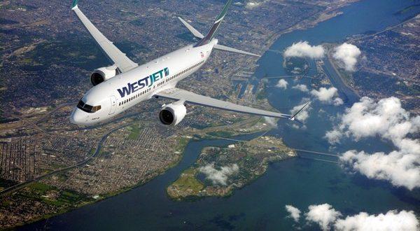 Открыт новый рейс Монреаль-Бостон