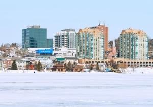 Синоптики рассказали о том, какая зима ждет в этом году Канаду