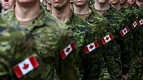 Канадские военные не пострадали в ходе столкновений в Ираке