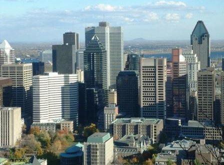 Следующий этап переговоров по НАФТА пройдет в Монреале