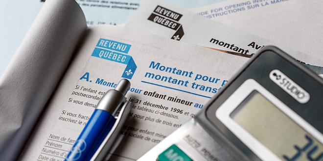 Министр Финансов объявил о снижении налогов в Квебеке