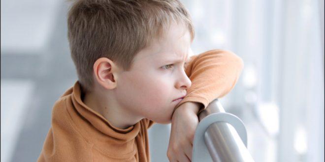 В Квебеке растет число детей с психическими проблемами