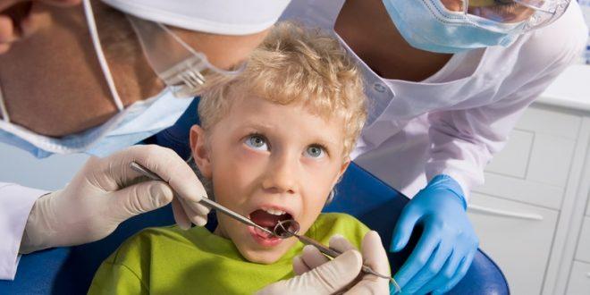 Дети иммигрантов имеют больше проблем с зубами, чем те, чьи родители родились в Канаде