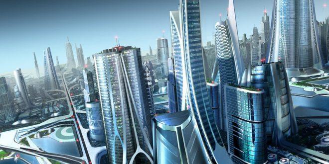 В Канаде построят город будущего