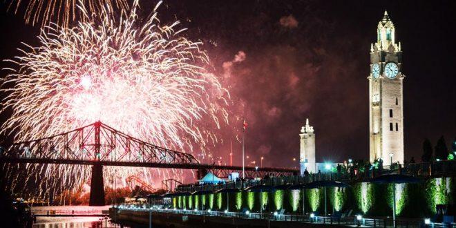 Итоги 375-летия Монреаля: небывалый успех!