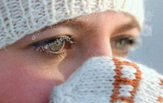 Холод продержится в Квебеке до конца декабря