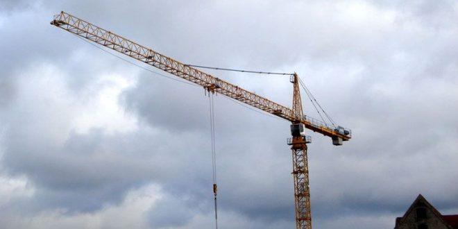 Рекордный год по количеству разрешений на строительство недвижимости