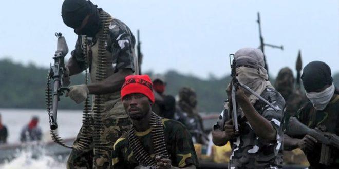 Канадцев, похищенных в Нигерии, освободили