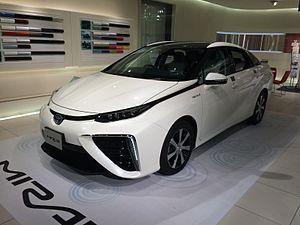 В Квебеке появятся первые водородные автомобили