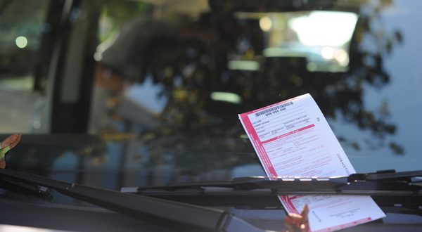 Власти Монреаля планируют увеличить размеры автомобильных штрафов