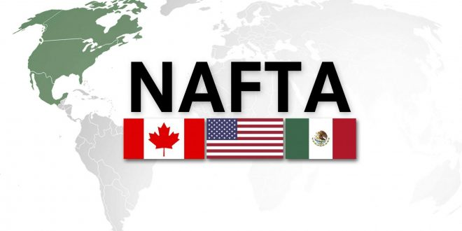 Может ли неопределенность вокруг НАФТА стать причиной снижения инвестиций в Канаду?