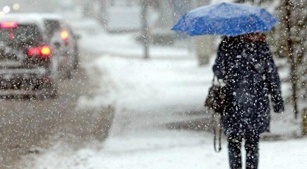 Синоптики: в Квебеке настало затишье перед бурей