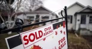 Торонто на 4 месте в рейтинге городов с самым сильным ростом цен на жилье