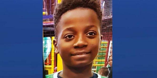 Поиски пропавшего мальчика: объявлено вознаграждение за информацию о его местонахождении