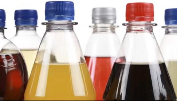 Правительство Квебека введет налог на сладкие напитки
