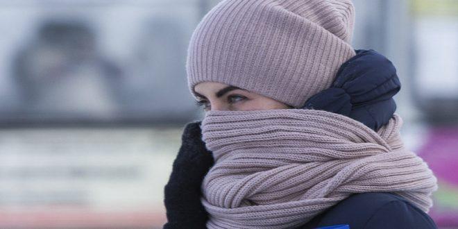 В эти выходные в Монреале холоднее, чем на самом севере Квебека