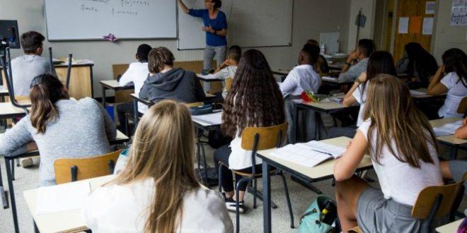 Забастовка учителей школьной Комиссии Монреаля отменена