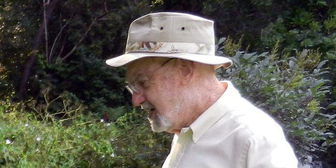 Канадцу Роберту Ленглендсу вручили Абелевскую премию