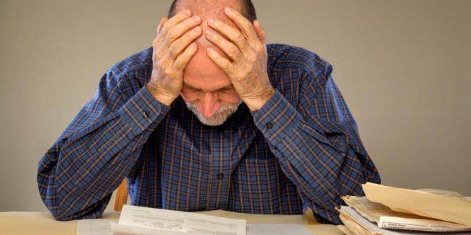 Пожилые квебекцы быстрее накапливают долги