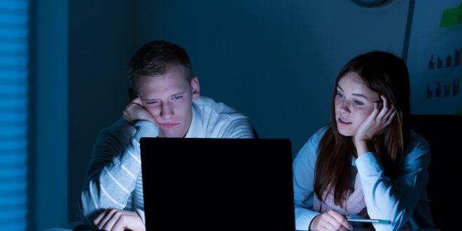 Квебекские ученые: большинство людей не приспособлены к ночной работе