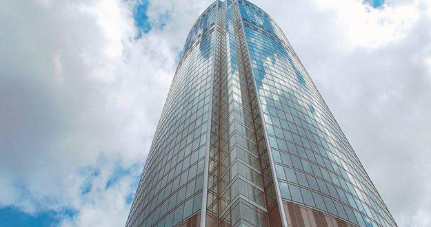 Новый кондо-проект в центре Монреаля