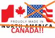 Большинство канадцев старается бойкотировать американские продукты