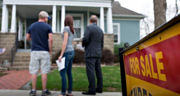 Стоимость жилья в Ванкувере подскочила на 40% за последние три года