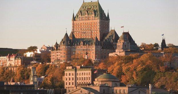 Квебек, Оттава и Гамильтон – наиболее экономически привлекательные города в Канаде