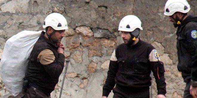 Канада примет спасенных израильтянами сирийцев