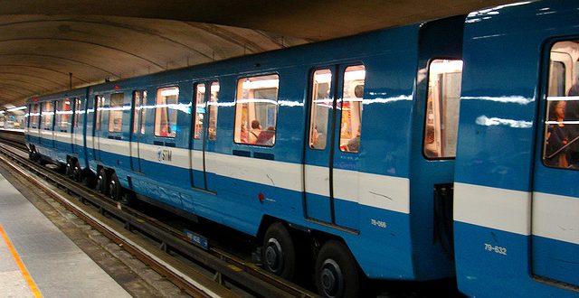 На перронах монреальского метро могут появиться стеклянные двери