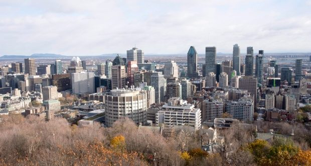 Система автоматического выявления противника впервые испытана в Монреале