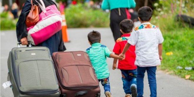 Либералы выясняют мнение канадцев об иммиграции