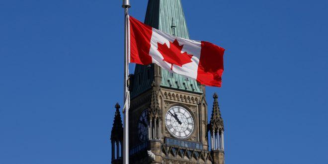 Экстренная посадка в Квебеке