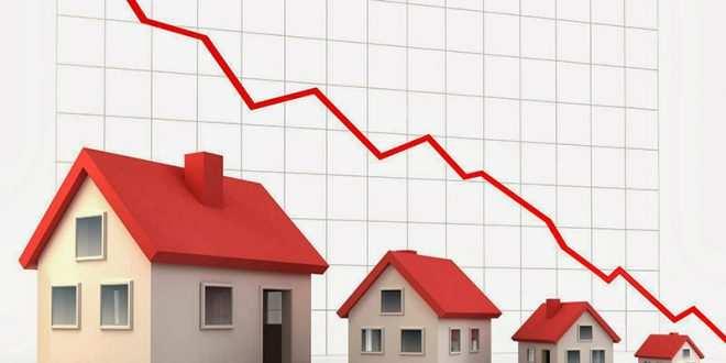 Недвижимость Канады: в Ванкувере стремительно дешевеют дома