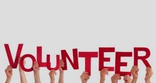 волонтер