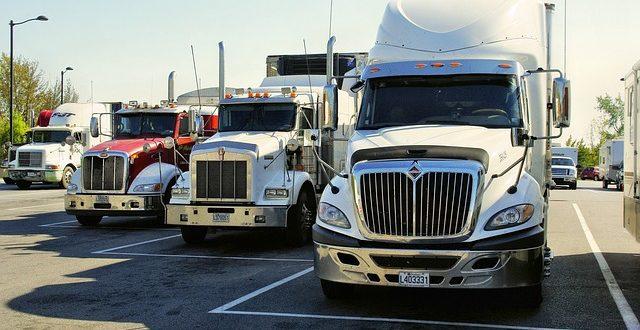 Канадские грузовики против правительства