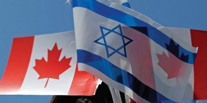 Канада не признает контроль Израиля над Голанами