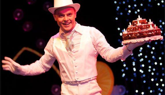 Куда пойти в Монреале: «Комплимент» — музыкально-цирковое шоу!