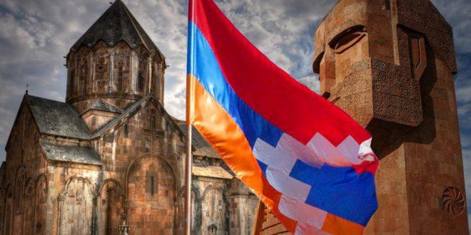 Канада и Карабах — дружба навек!