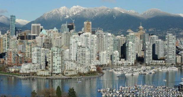Ванкувер на 2 месте в мире по недоступности жилья