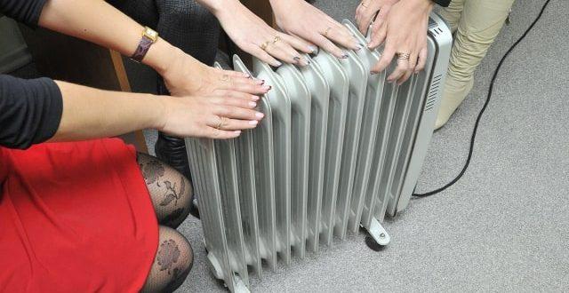 Женщины более продуктивны, когда в офисе тепло