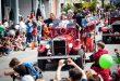 Куда пойти в Монреале: Большой Праздник пожарных