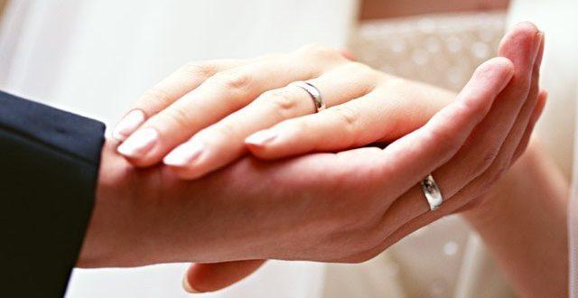 В Квебеке первые браки распадаются чаще, чем в остальной Канаде