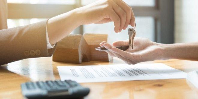В апреле в Канаде увеличились продажи жилья