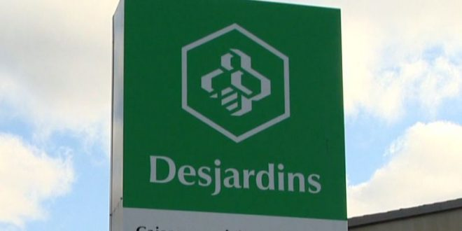 Desjardins предоставит пострадавшим клиентам услуги по мониторингу счетов на предмет мошенничества