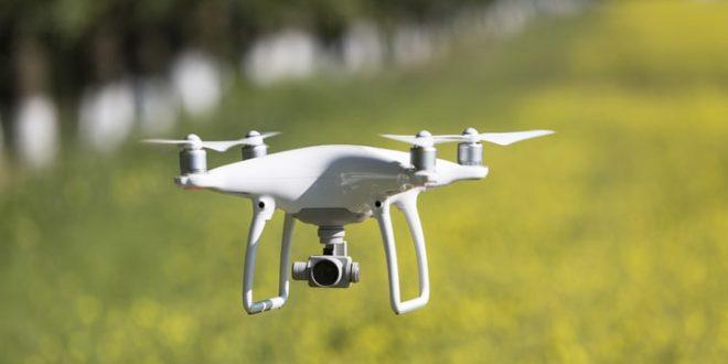 В Японии запретят использовать дроны после употребления алкоголя